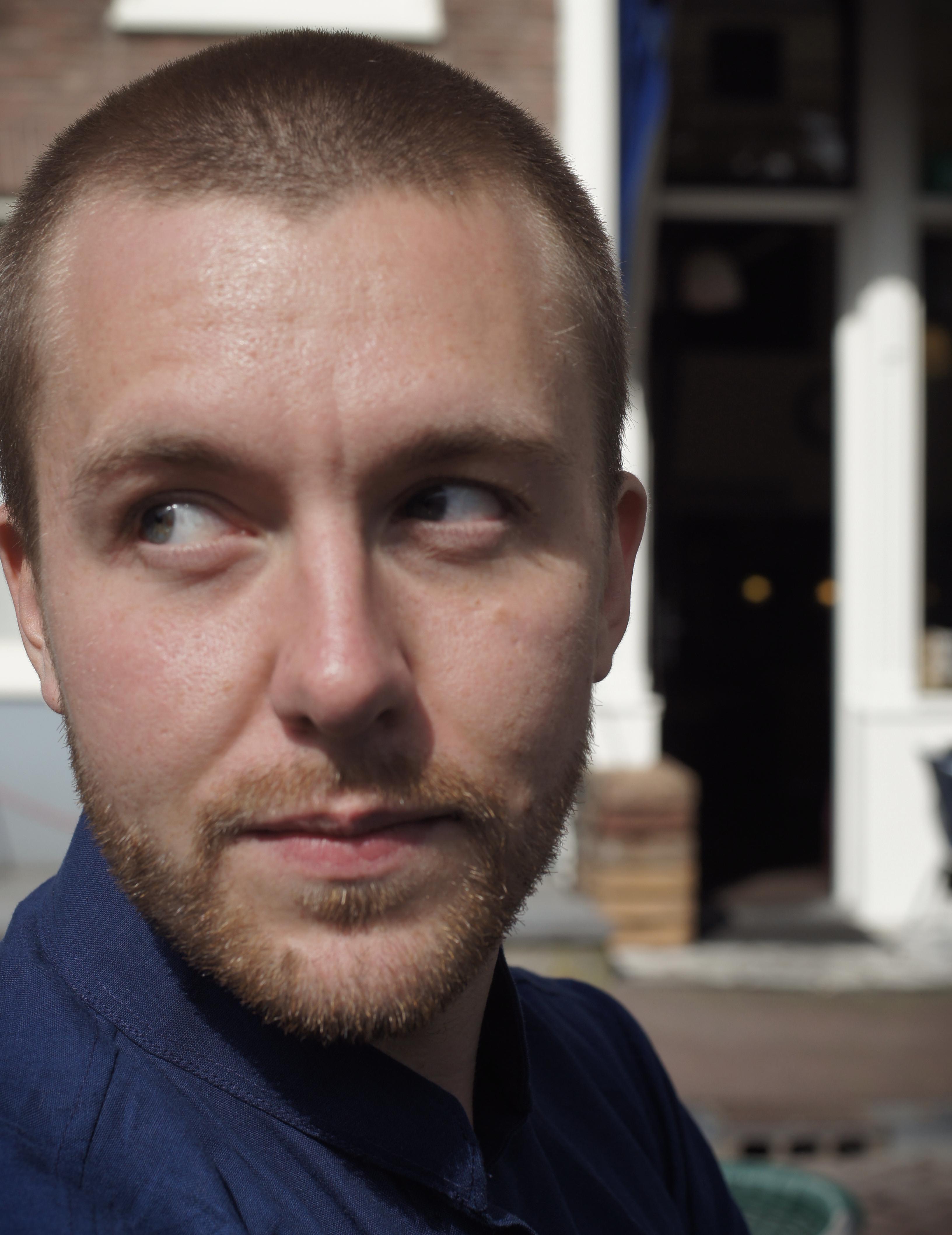 Nicholas Pilarski 2015-2016