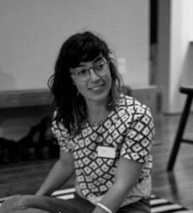 Jonna McKone 2017-2018