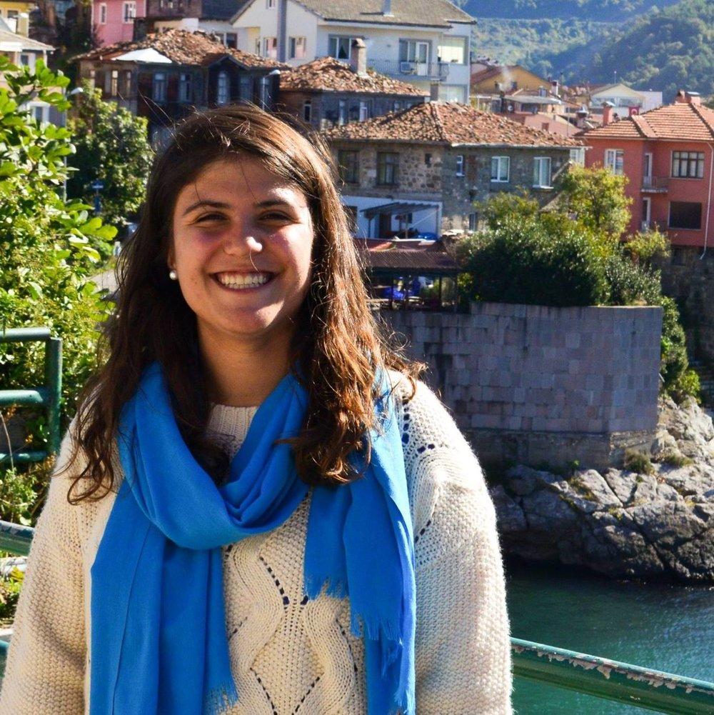 Mariana Calvo 2019-2020