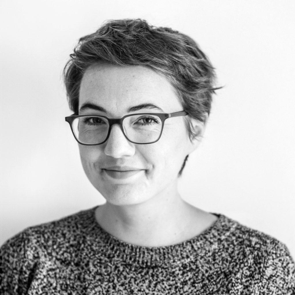 Katie King 2019-2020